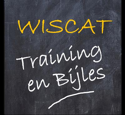 wiscat training en bijles