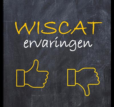 wiscat ervaring positief negatief