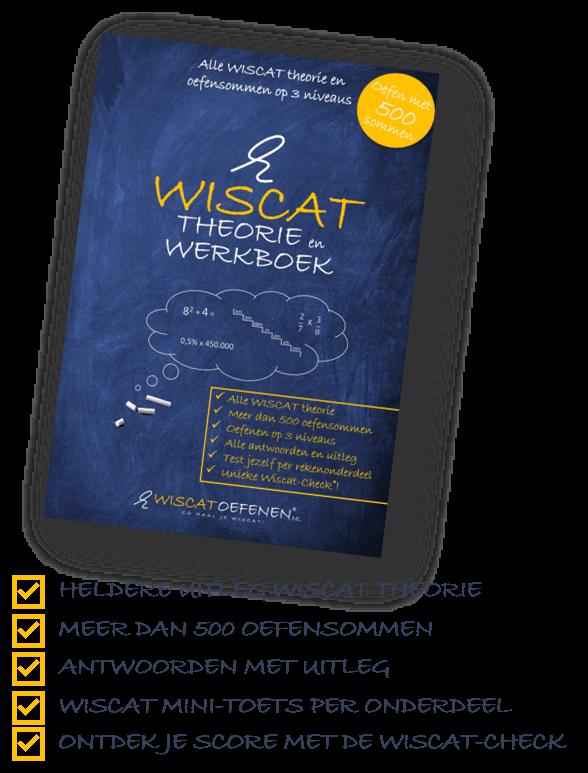 wiscat-theorie-werkboek-usp