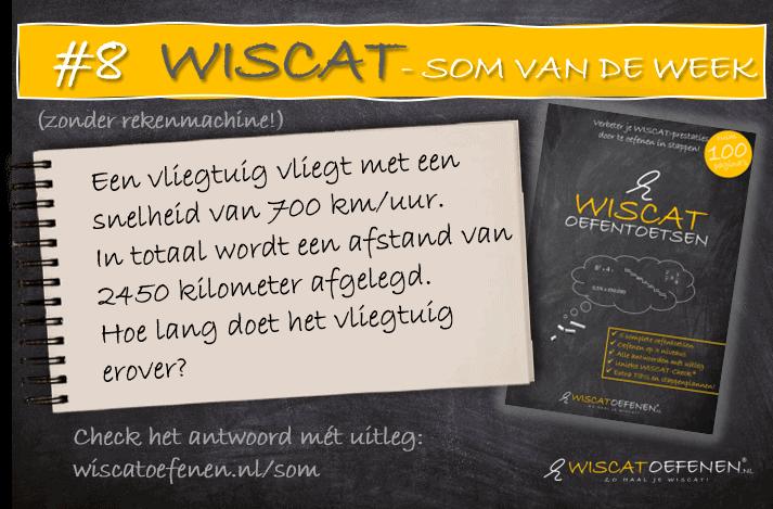 wiscat-som-van-de-week-4